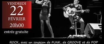 MAP Duet Rock Band Divatte-sur-Loire