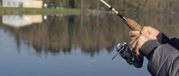 Disponibilité des cartes de pêche de loisir aux lignes Guidel
