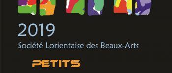 Salon d'arts plastiques Lorient