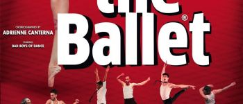 Rock the Ballet Lorient