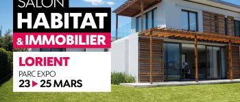 Salon habitat et immobilier Viving Lorient Lanester