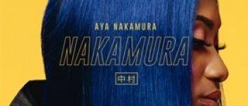 Aya Nakamura Saint-Herblain