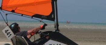 Championnat d'Europe Blokart Saint-Brevin-les-Pins