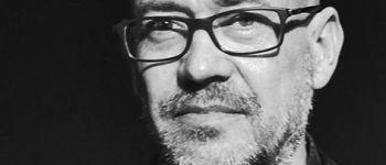 Rencontre avec l'écrivain et éditeur Eric Arlix Saint-Nazaire