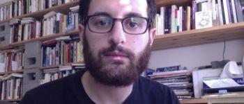 Rencontre avec l'écrivain américain Daniel Levin Becker Saint-Nazaire