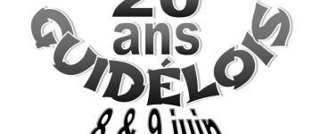 Marché artisanal et repas spectacle (breton et polynésien) Guidel