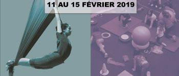 Stage cirque enfants Saint-Nazaire
