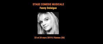 Le studio musical : stage de comédie musicale Vannes
