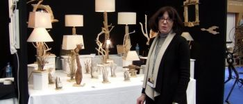24e festival des Métiers Créateurs d'Art La Haie-Fouassière