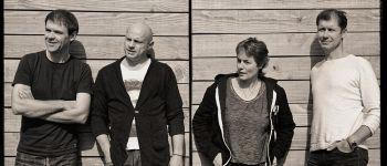 Festival Eurofonik : Clax quartet Nantes