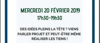 La Source, espace 15-25 ans Saint-Nazaire