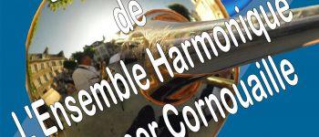Les 20 ans de l'Ensemble harmonique Quimper Cornouaille Quimper