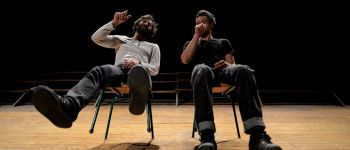 Festival Ay-roop : L'herbe tendre, Galapiat Cirque Rennes