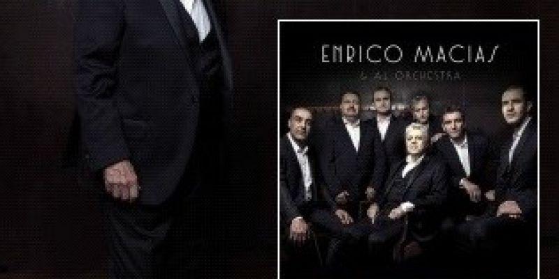 Enrico Macias en dédicace avec lespace culturel Leclerc Cleunay