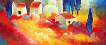 Dessin, peinture Vertou