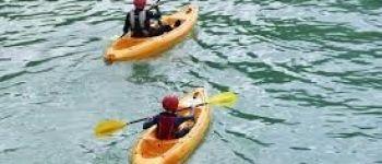 Journée portes ouvertes canoë-kayak Vertou Vertou