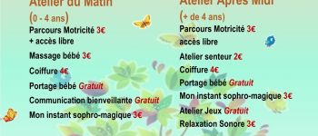 Petit et zen Nantes