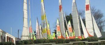Journée portes ouvertes club nautique des Moutiers Les Moutiers-en-Retz