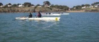 Journées portes ouvertes club nautique Migron aviron 44 Frossay