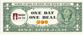 One day one deal et les 3 oranges Clisson