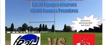 Rugby Lanester