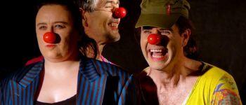 Où vont les clowns quand ils rêvent ? Divatte-sur-Loire