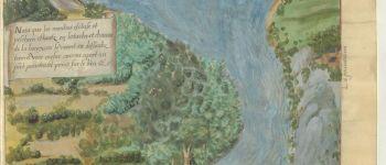Atelier : lectures et promenades dans le manuscrit de la Vilaine Rennes
