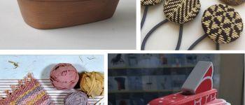 Ateliers de création d'objets artisanaux japonais Nantes