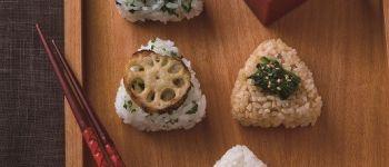 Ateliers de cuisine japonaise Nantes