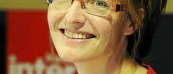 Rencontre avec Gwenaëlle Abolivier, productrice radio Pontivy