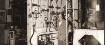 50 ans de vie ouvrière et industrielle Lorient