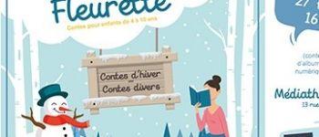 Contes et fleurettes Donges