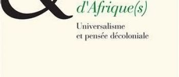 Discussions avec l'anthropologue Jean-Loup Amselle Rennes