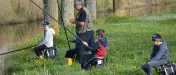 Initiation à la pêche au coup Saint-Nazaire
