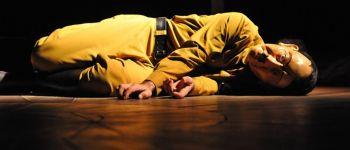 Double Je, théâtre de l'Entr'Acte Nantes
