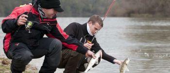 Stage pêche des carnassiers aux leurres Saint-Philbert-de-Grand-Lieu