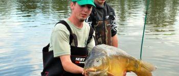 Initiation à la pêche de la Carpe Haute-Goulaine
