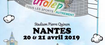 Ufolep 44 Nantes