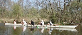 Journée portes ouvertes rowing club Sucé-sur-Erdre