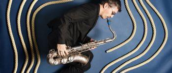 Jazz : Re Focus, Stan Getz par Sylvain Rifflet et l'OSB Quimper