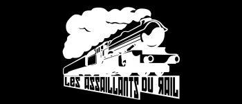 Les assaillants du rail Saint-Hilaire-de-Chaléons