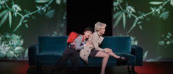 Théâtre : Mon cœur Quimper