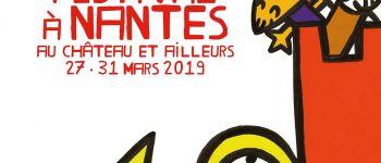 Petits et Grands 2019 Nantes