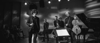 Festival Sonik : Het Collectief Quimper