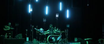 Festival Sonik : « Bascules » de Lucie Antunes Quimper