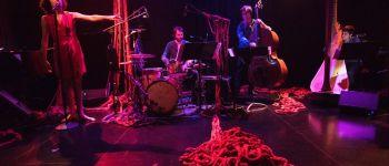 Festival Sonik : « Fricassée de maris » Quimper