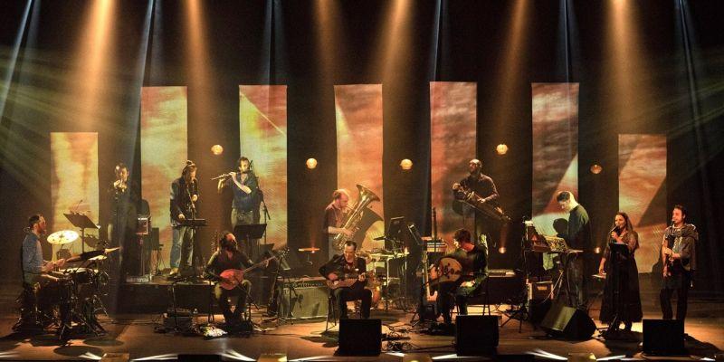 Festival Sonik : « Kreiz Breizh Akademi »