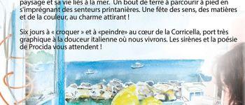 Dessin, peinture Nantes