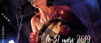Masterclass de chant afro-brésilien du Nordeste Brest