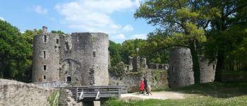 Visite guidée, le château à travers les siècles Herbignac